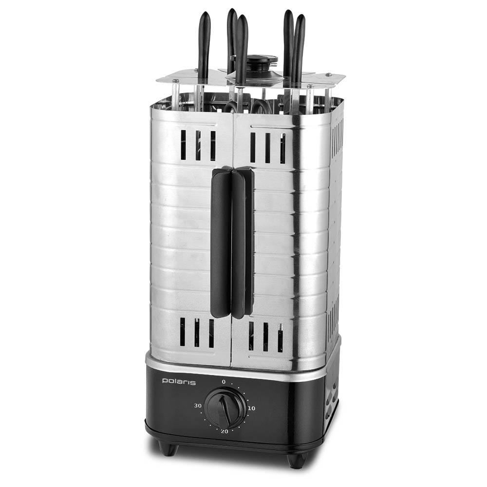 Электрическая шашлычница Polaris PEG 0502T