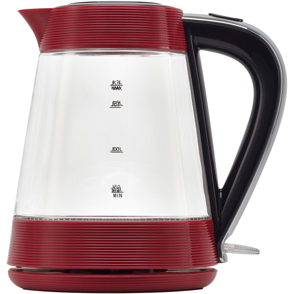 Чайник Polaris PWK 1735CGL фото