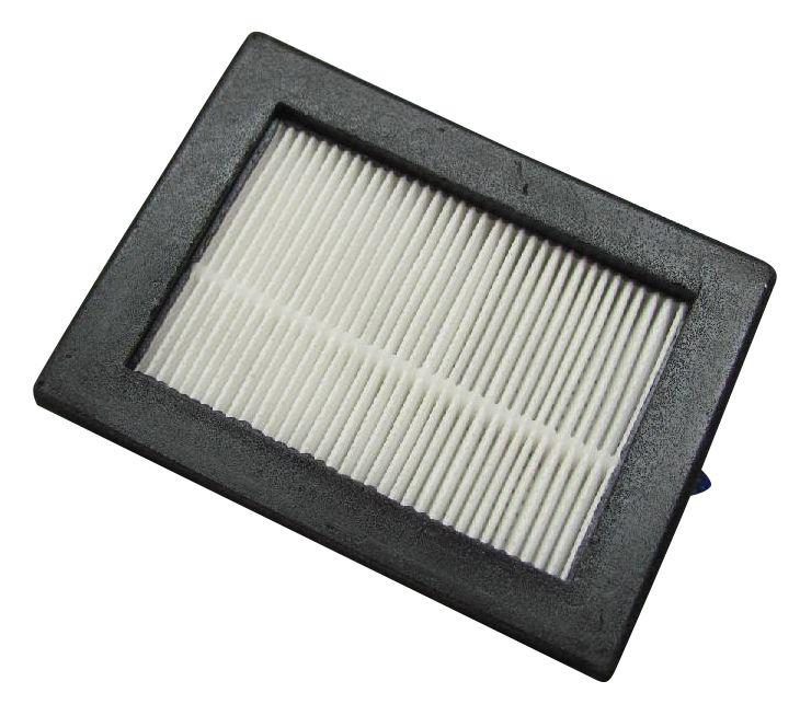 Фильтр HEPA для пылесоса PVC 1815CRb