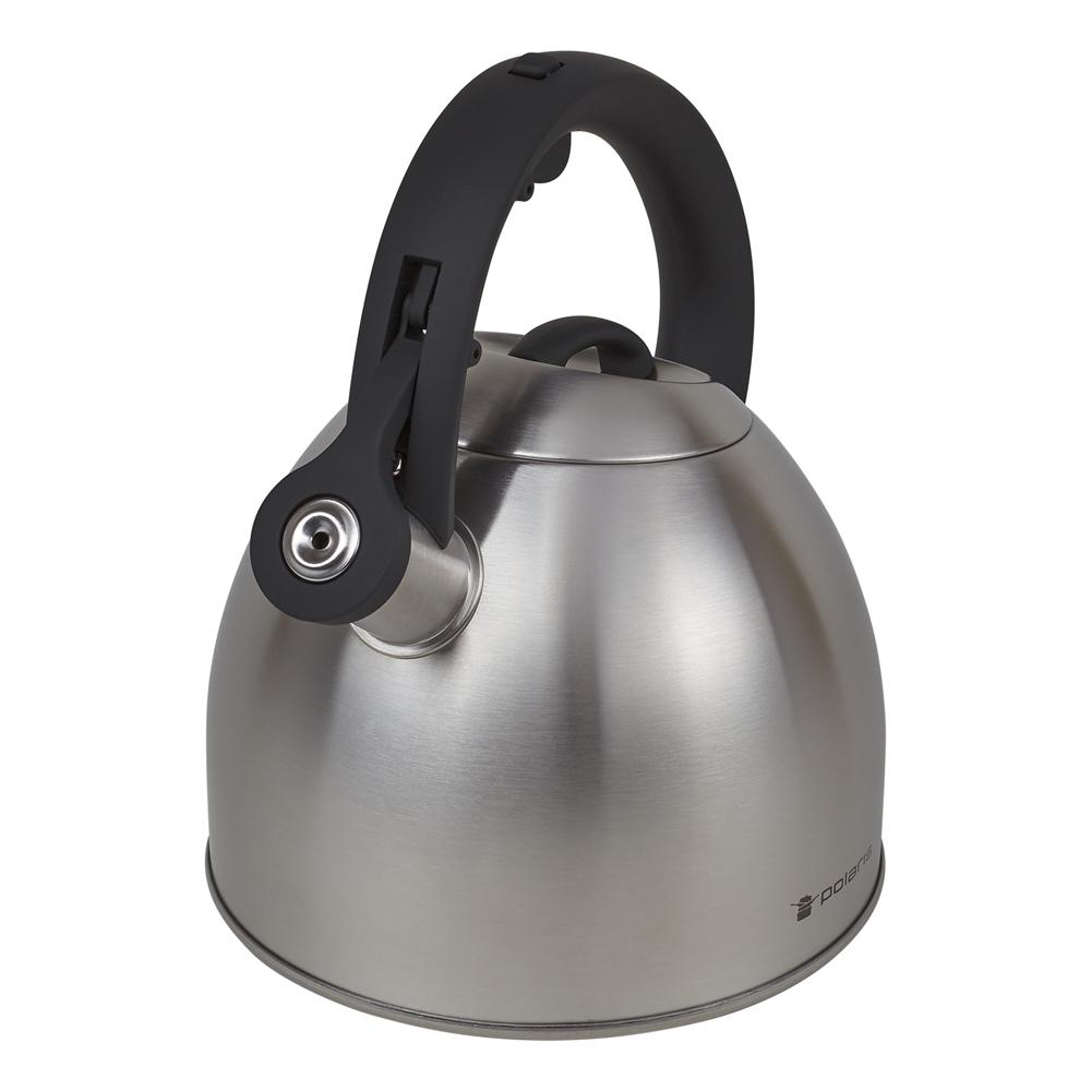 Чайник со свистком Polaris Melody-3L фото