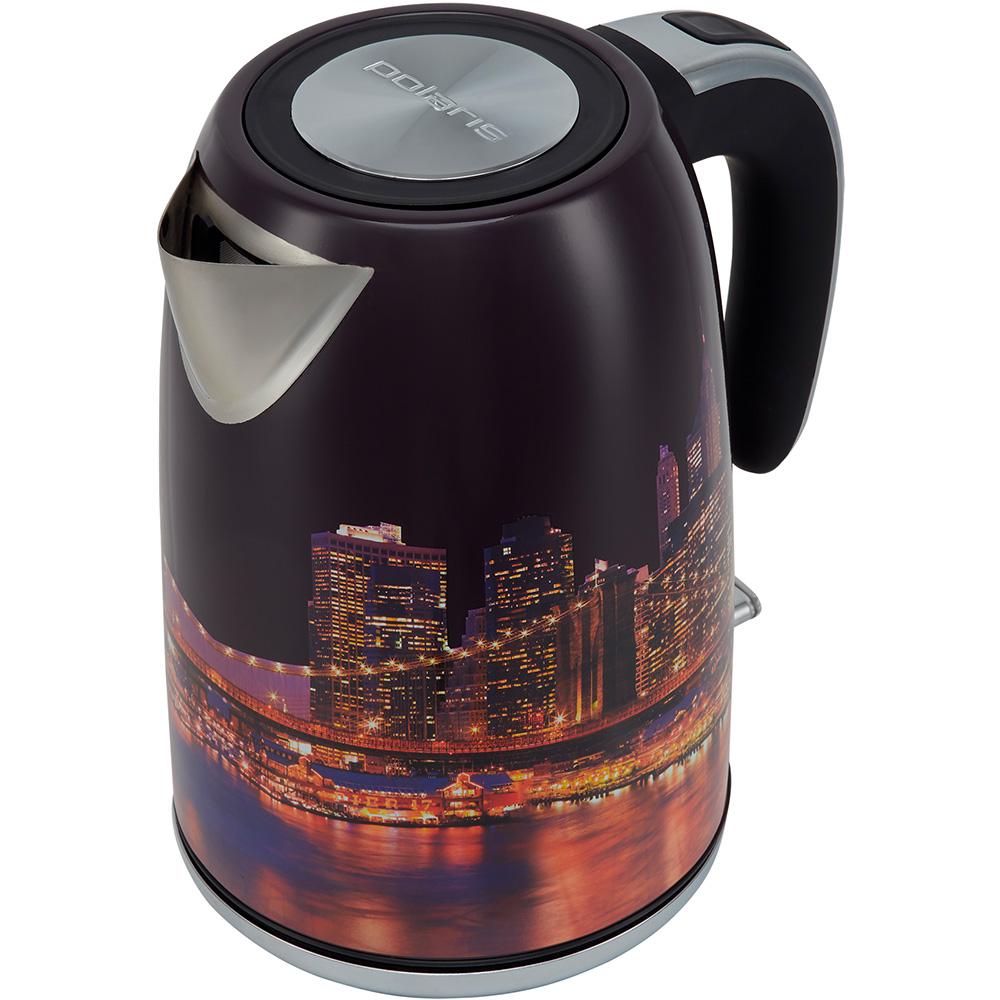 Чайник Polaris PWK 1853CA City фото