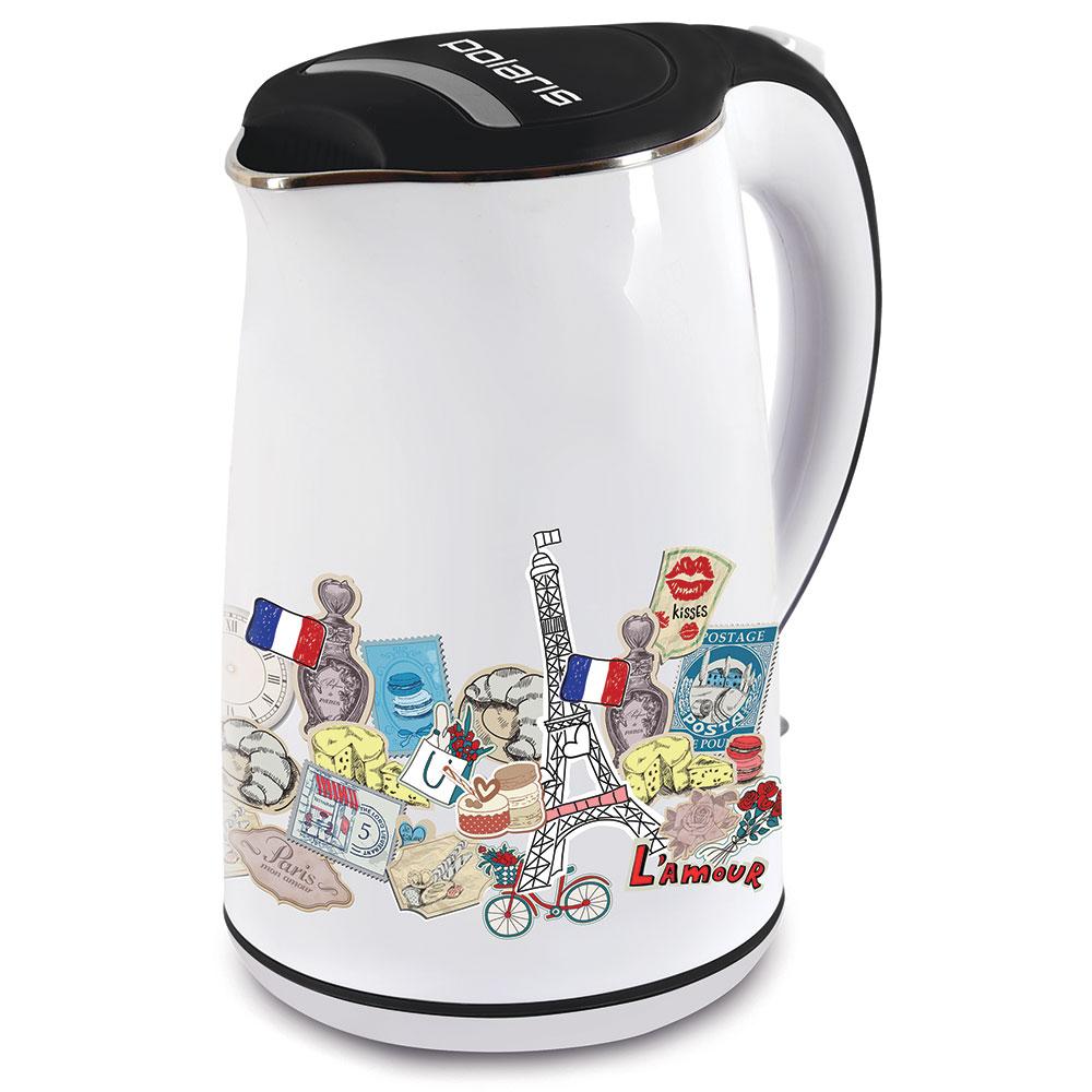 Чайник Polaris PWK 1742CWr Paris фото
