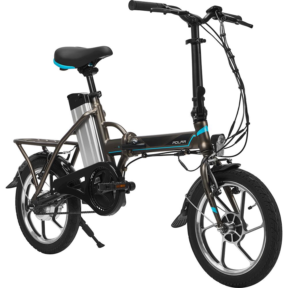 Электровелосипед Polar PBK 1601 POLARIS