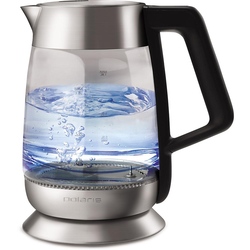 Чайник Polaris PWK 1898CGLD фото