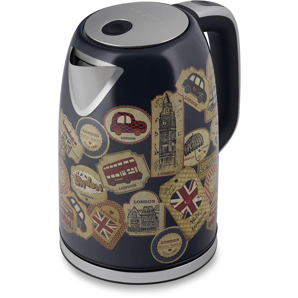 Чайник Polaris PWK 1730CA London фото