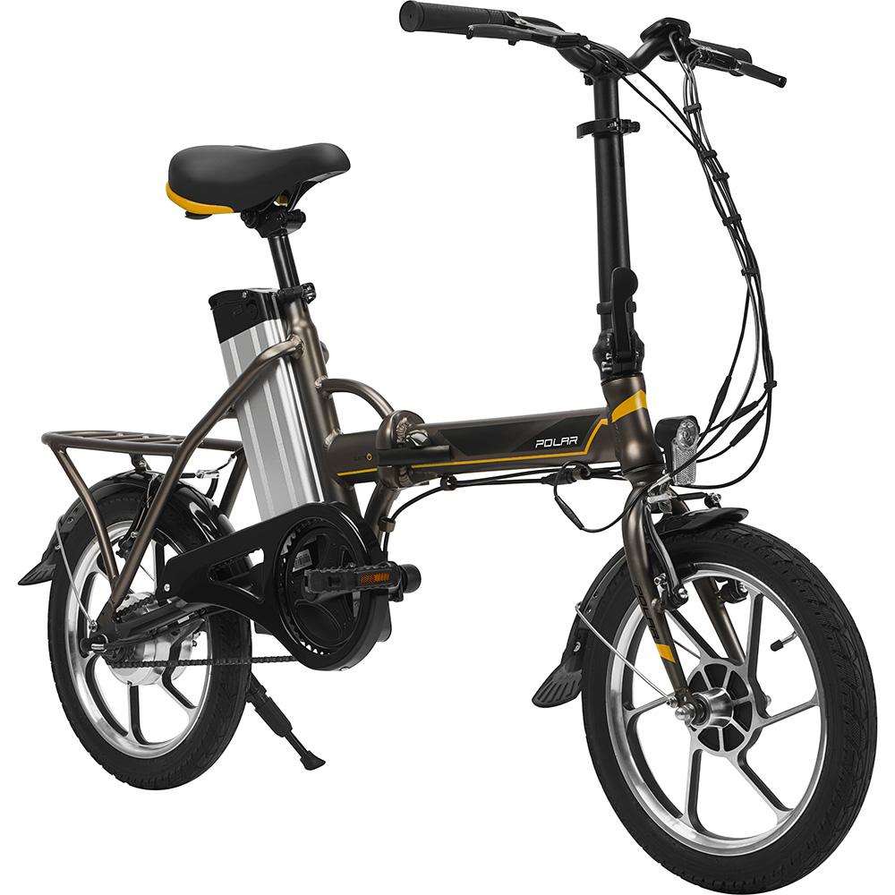 Электровелосипед Polar PBK 1611 POLARIS