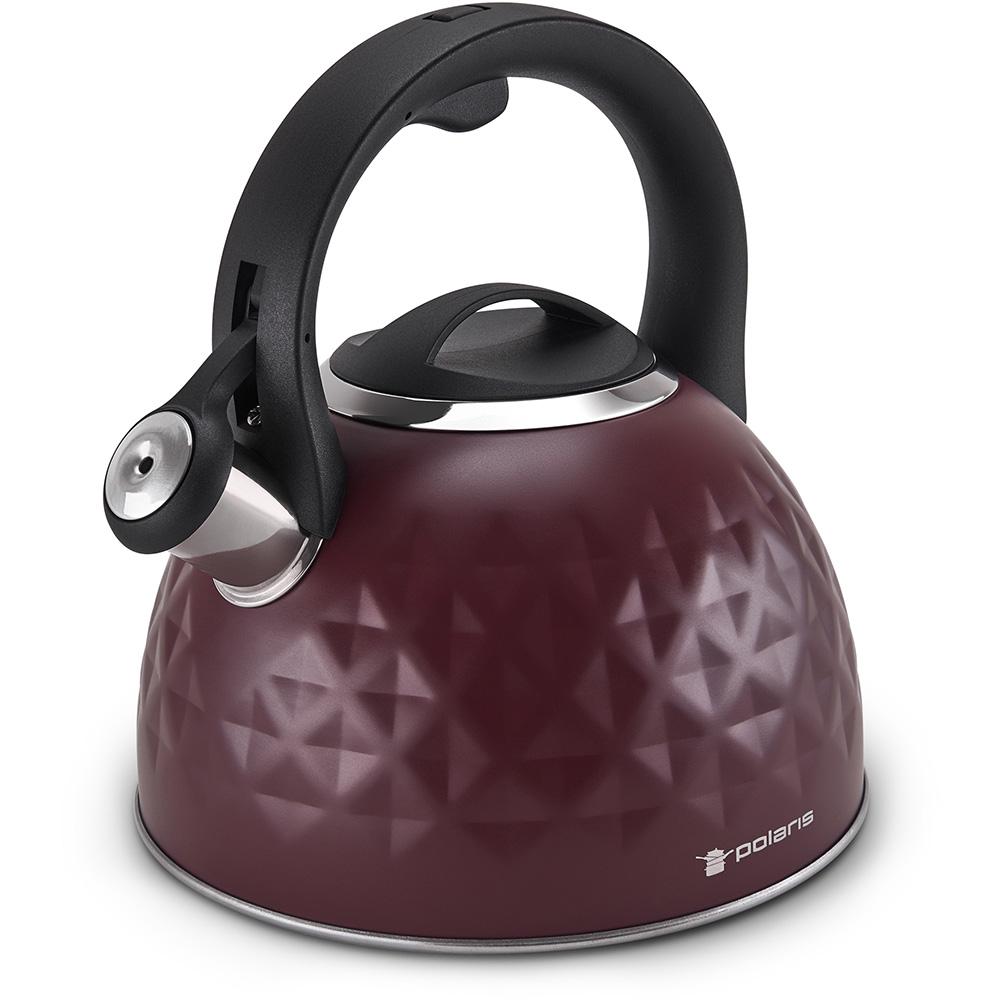Чайник со свистком Polaris Elegia-3LR фото