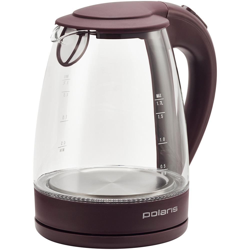 Чайник Polaris PWK 1767CGL фото